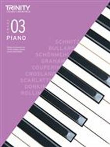 Trinity Piano Grade 3