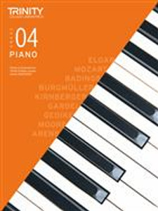 Trinity Piano Grade 4