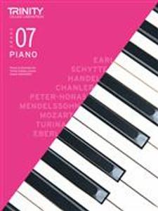 Trinity Piano Grade 7