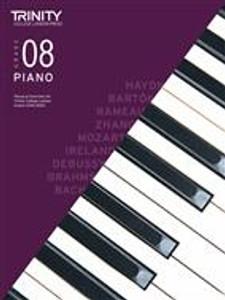 Trinity Piano Grade 8