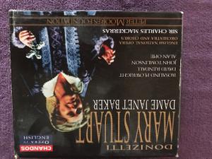 Donizetti Mary Stuart Dame Janet Baker