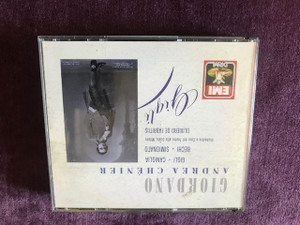 Giordano Andrea Chenier Gigli