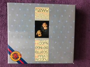 Puccini Le Villi Maazel Domingo