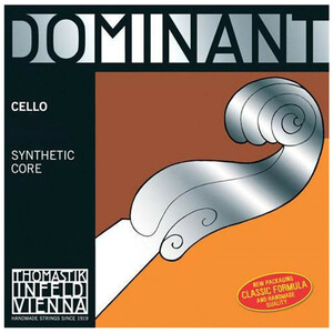 Cello Dominant Set