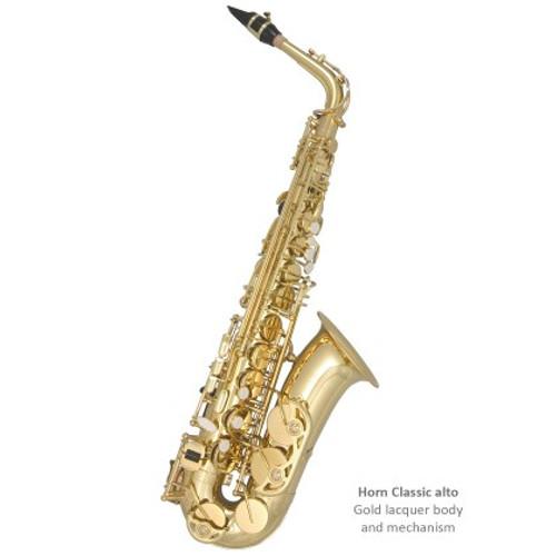 Alto Trevor James 'The Horn' Classic