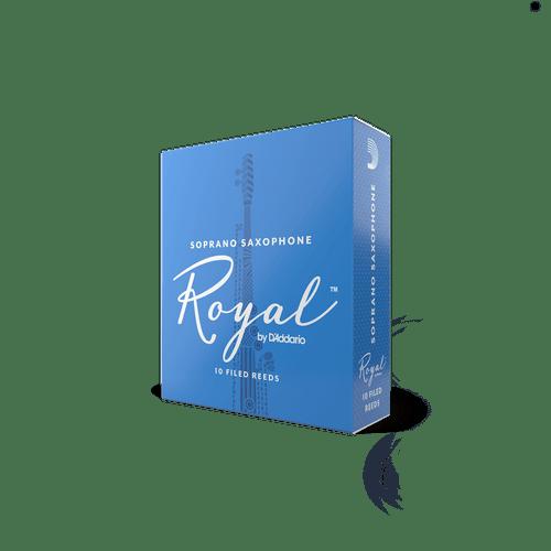 Royal Soprano