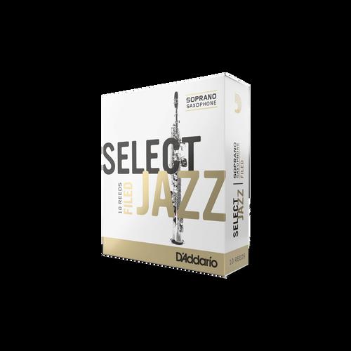 Jazz Select Soprano