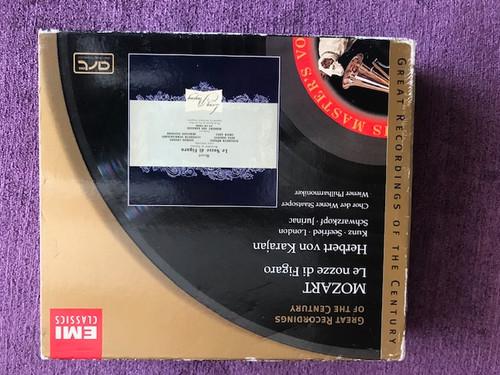 Mozart Marriage of Figaro Kunz Schwarzkopf