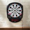 "Fat Cat Rigel 13"" Electronic Dartboard 42-1032"