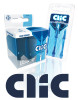 Harrows Clic Standard Short 2ba Dart Shafts - White