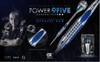 Target Phil Taylor Power 9Five Gen 2 Steel Tip 26g Darts