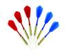 Viper 800 Electronic Soft Tip Dartboard 42-1034