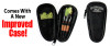 Viper Spinning Bee Soft Tip Darts, Black, 16g 20-0800-16
