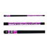 Viper Underground Pool Cue - Sweet Candy