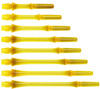 Fit Shaft Gear Slim Spinning Yellow