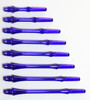 Fit Shaft Gear Slim Spinning Dark Blue