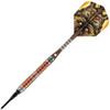 Shot Totem 3 Series 2ba Soft Tip Darts - 18g