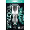 Target Rob Cross Voltage BLACK PIXEL 2ba Soft Tip Darts - 18g