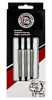 The Silver Surfer Soft Tip Darts by Shot