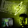 "Target Prime Series ""Lightning"" Chris Lim Soft Tip Darts 19gm"