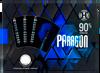 Harrows Paragon Steel Tip Darts  24g