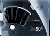 Harrows Noctis A Steel Tip Darts 25g