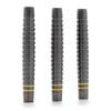 Dynasty A-Flow BL Fallon 3 Black & Gold Soft TIp Darts - 23g