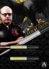 Dynasty A-Flow Larry Butler The Eagle Talon 2ba Soft Tip Darts - 19g