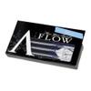 Dynasty A-Flow Fallon 80 - Blue Label Soft Tip Darts - 18g
