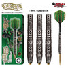 SHOT! Warrior Rutene Steel TIp Darts 25g
