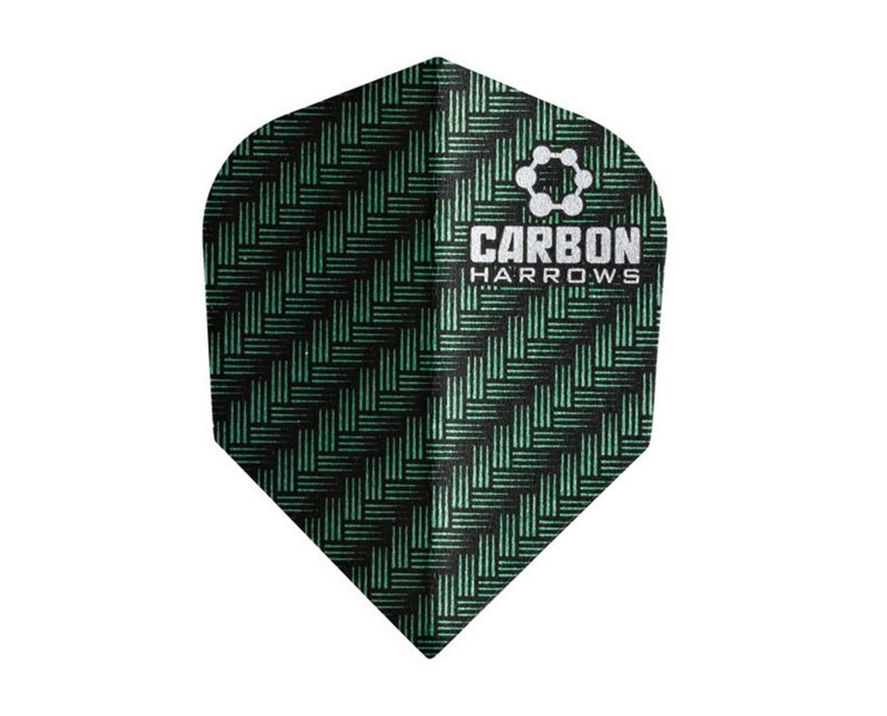Carbon Dart Flights