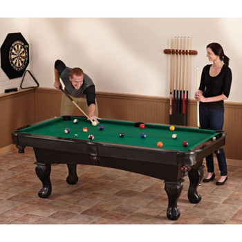 Fat Cat Pockey 2 In 1 Pool And Game Table