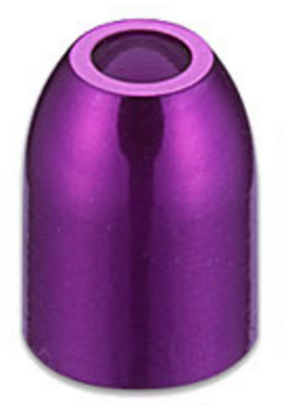 Cameo x L-Style x DMC Premium Champagne Rings - Purple