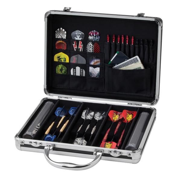 Casemaster Legion Aluminum Dart Case 36-0402-01