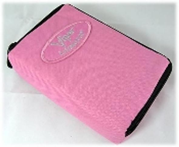 Casemaster Select Pink Dart Case 36-0902-12