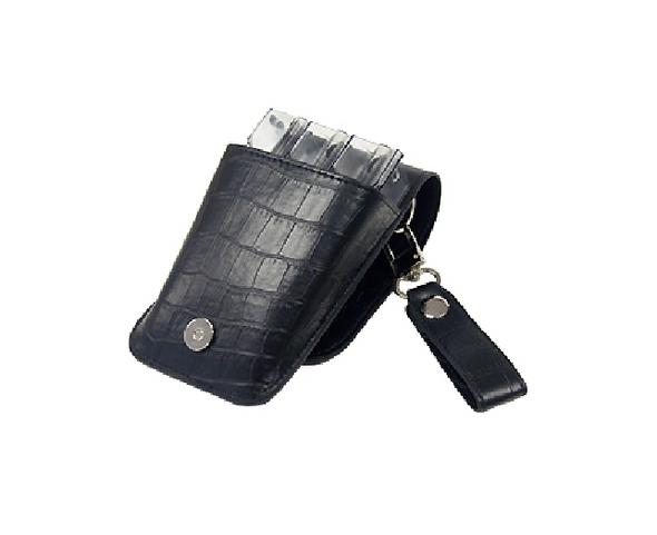 Dynasty / Cameo GARAGE Dart Case - Croco Black