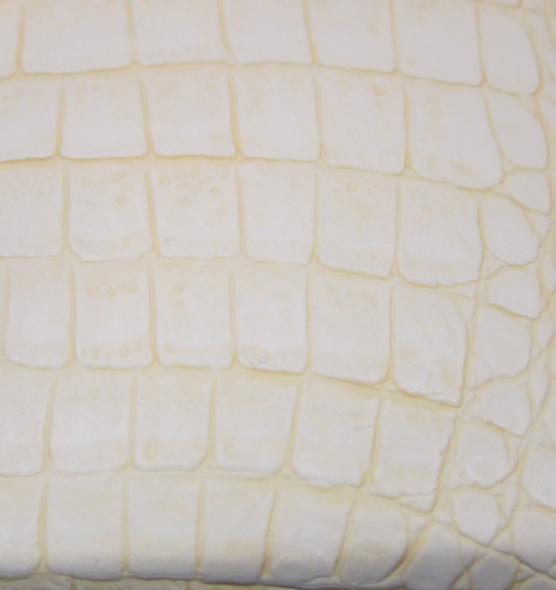 Dynasty / L-Style SAYA Case - Croco White