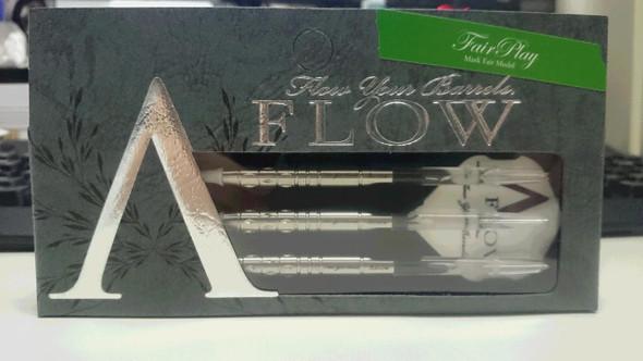 Dynasty A-Flow BL Fair Play 2ba Soft Tip Darts - 19g