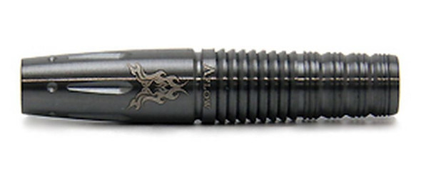 """A-Flow """"Gladiator 2"""" Osaki Hirokazu signature tungsten dart barrels"""
