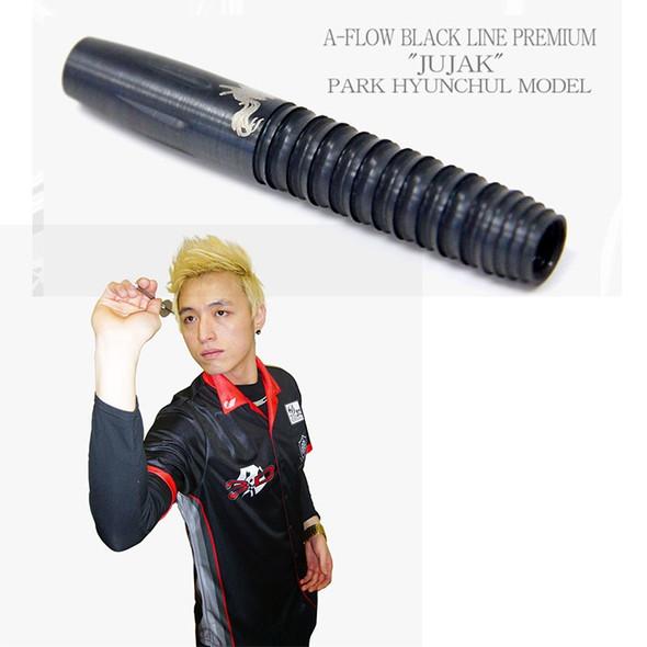 Dynasty PREMIUM Jujak Soft Tip Darts 95% Tungsten 21g