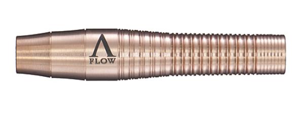 "Dynasty A-Flow Gold ""Tink"" tungsten dart barrels"