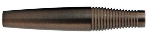Dynasty Force 17g Brass Soft Tip Darts - Black