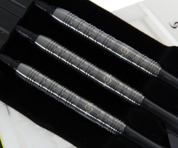 Dynasty Katana Kiwami Sho Black 2ba Soft Tip - 17g