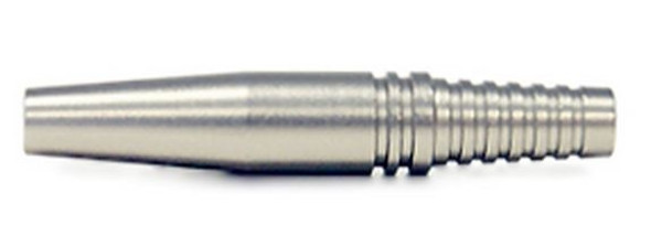 Dynasty Sky 16g Brass Soft Tip Darts - Silver
