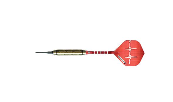 Elkadart PULSE Soft Tip Alloy Darts 18g 20-1102-18