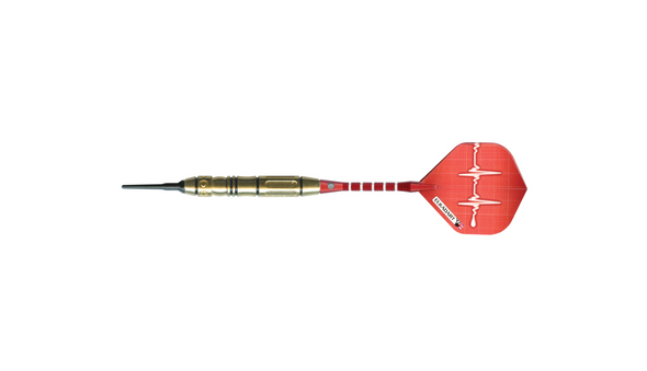 Elkadart PULSE Soft Tip Alloy Darts 18g 20-1103-18