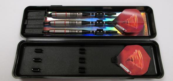 Elkadart TORNADO Soft Tip 90% Tungsten Darts 18g 21-2278-18