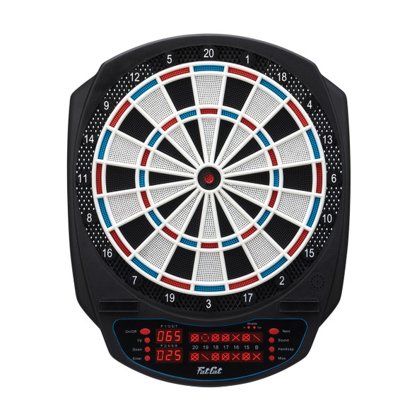"Fat Cat Rigel 13"" Electronic Dartboard 42-1032"