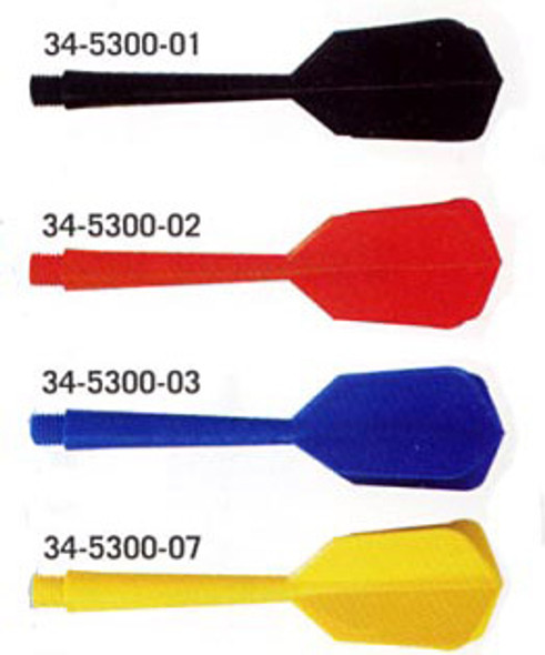 GLD Viper Commercial Bar Darts - Steel Tip