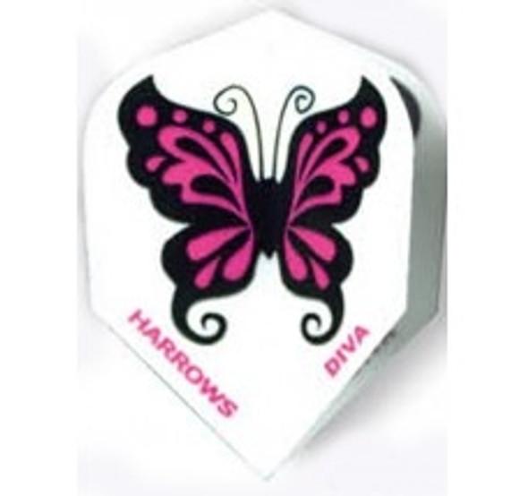 Harrows Diva - Butterfly
